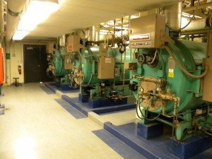 Our Boilers